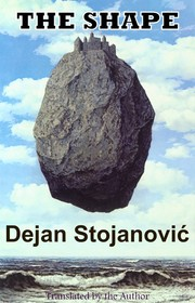 Cover of: The Shape | Translator: Dejan Stojanovic