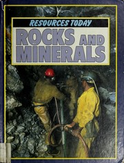 Cover of: Rocks and minerals by Kathryn Whyman
