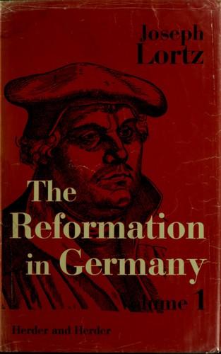 The Last Reformation Deutschland