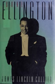 Cover of: Duke Ellington by James Lincoln Collier