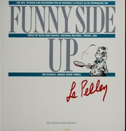 Cover of: Funny side up | Guernsey Le Pelley
