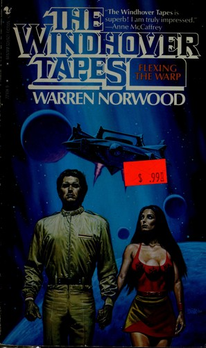 The Windhover Tapes by Warren Norwood