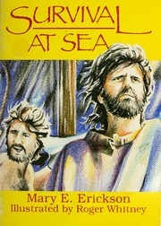 Cover of: Survival at sea by Mary E. Erickson