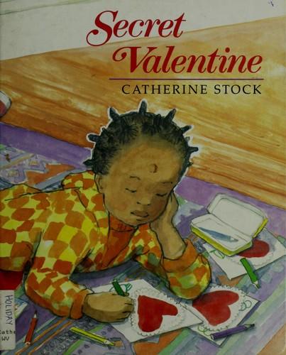 Secret valentine | Open Library