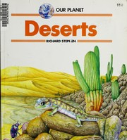 Cover of: Deserts | Richard Stephen