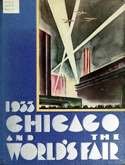 Cover of: Chicago and the world's fair, 1933 | Husum, F., Publishing Company, Inc., Chicago.