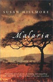 Cover of: Malaria | Susan Hillmore