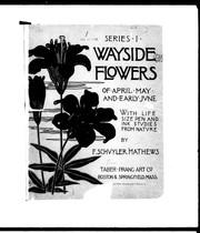 Wayside flowers