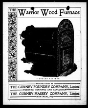 The Warrior wood furnace