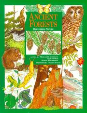 Cover of: Ancient Forests | Margaret Jean Anderson
