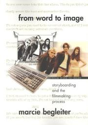 Cover of: From word to image by Marcie Begleiter