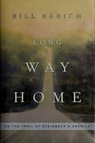 Long way home by Bill Barich