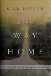 Cover of: Long way home by Bill Barich