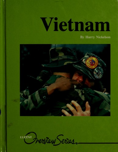 Vietnam by Harry Nickelson
