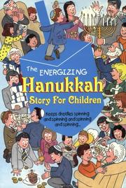 The energizing Hanukkah story for children