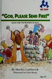 God, please send fire!