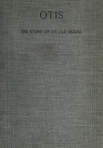 The story of an old house by Caroline Wells Healey Dall