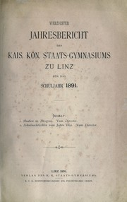 Cover of: Studien zu Thoegnis | Jacob La Roche