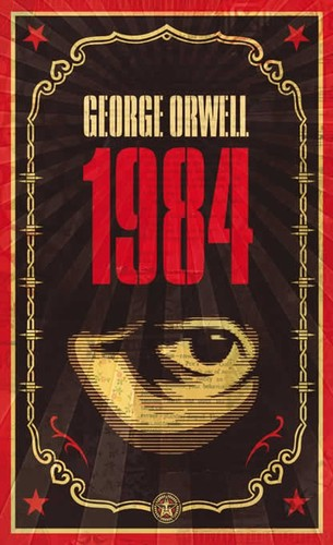 Image result for 1984 cover