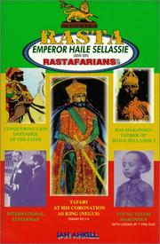 Cover of: Rasta: | Jah Ahkell