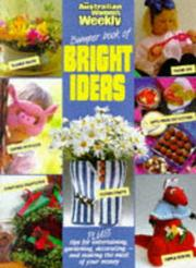 Cover of: Bumper Book of Bright Ideas by Australian Women's Weekly