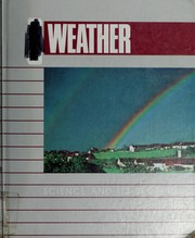 Cover of: Weather |