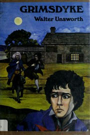 Cover of: Grimsdyke by Walt Unsworth