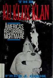 The Ku Klux Klan