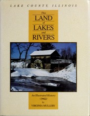 Cover of: Lake County, Illinois | Virginia Mullery