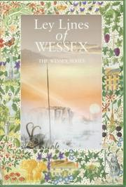 Cover of: Ley Lines of Wessex by Roger Crisp