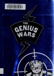 Cover of: The genius wars by Catherine Jinks