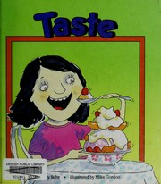 Cover of: Taste | Mandy Suhr