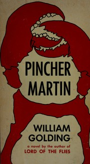 Cover of: The two deaths of Christopher Martin by William Golding
