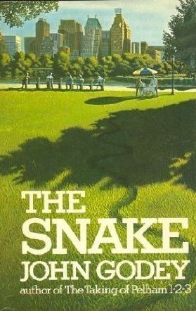 The Snake by John Godey