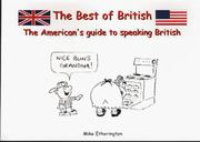 Cover of: Best of British | Mike Etherington