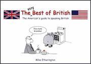Cover of: The Very Best of British | Mike Etherington