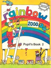 Cover of: Rainbow by Sandra Slater