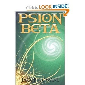 Psion Beta by Jacob Gowans