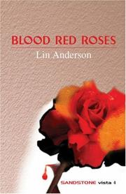 Cover of: Blood Red Roses (Sandstone Vista) by Lin Anderson