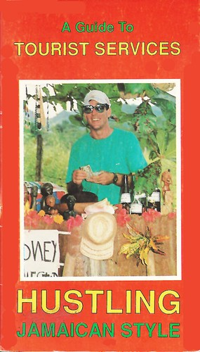 Hustling Jamaican Style by Susan Knight/Tony Lowrie
