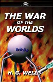 Cover of: The Time Machine and War of the Worlds | H. G. Wells