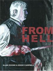 Cover of: From Hell - New Cover Edition | Eddie Campbell