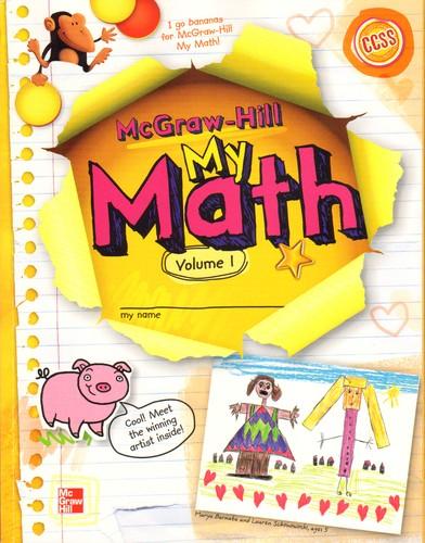 Image result for my math kindergarten series