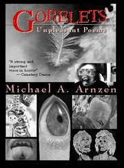 Cover of: Gorelets by Michael A. Arnzen