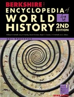 Berkshire Encyclopedia of World History, 2nd Edition by William Hardy McNeill, Jerry H. Bentley, Christian, David