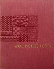 Cover of: Woodcuts, U.S.A | Helen West Heller