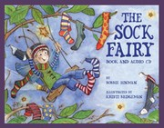 Cover of: The Sock Fairy | Bobbie Hinman