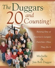 Cover of: The Duggars | Jim Bob Duggar
