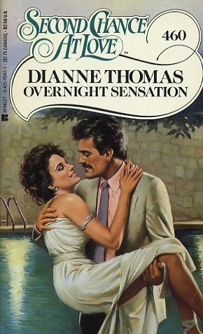 Overnight sensation by Dianne Thomas