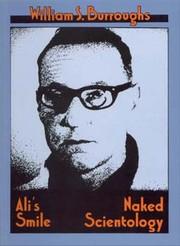 Cover of: Ali's smile | William S. Burroughs